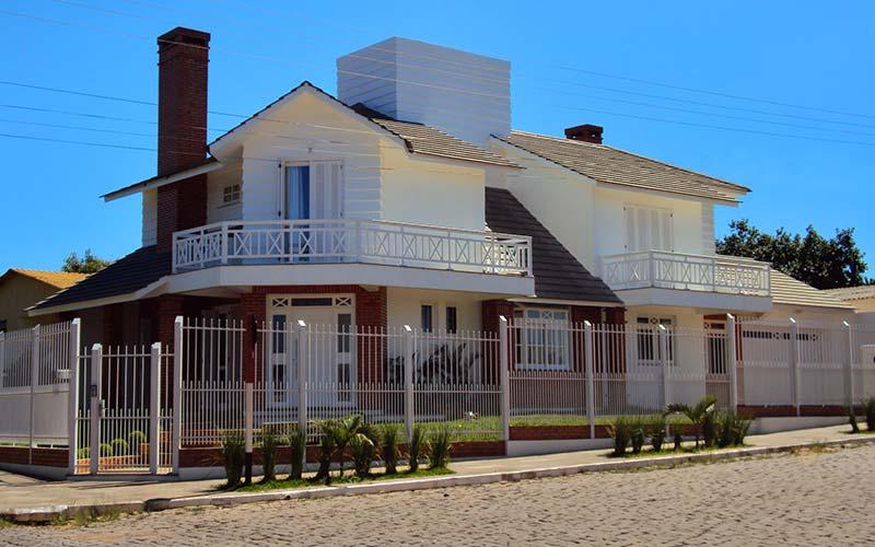 Residência Rua Silveira Martins - Santiago/RS
