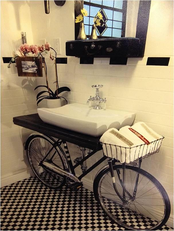 pia bicicleta