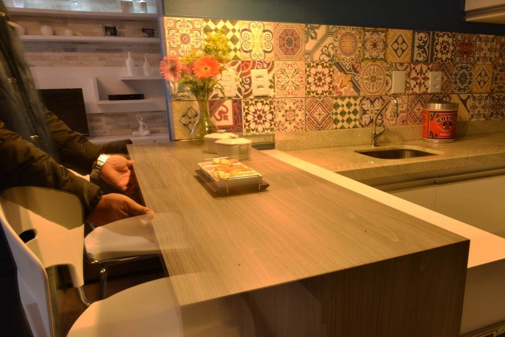 cozinha bancada